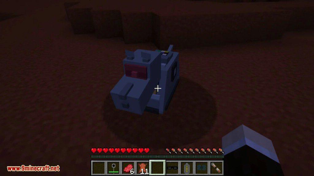 Dalek Mod Screenshots 22