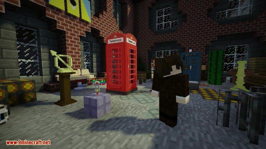 Dalek Mod Screenshots 3
