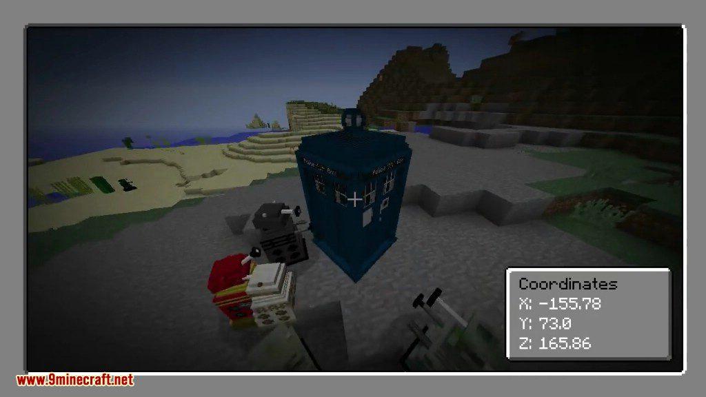 Dalek Mod Screenshots 33