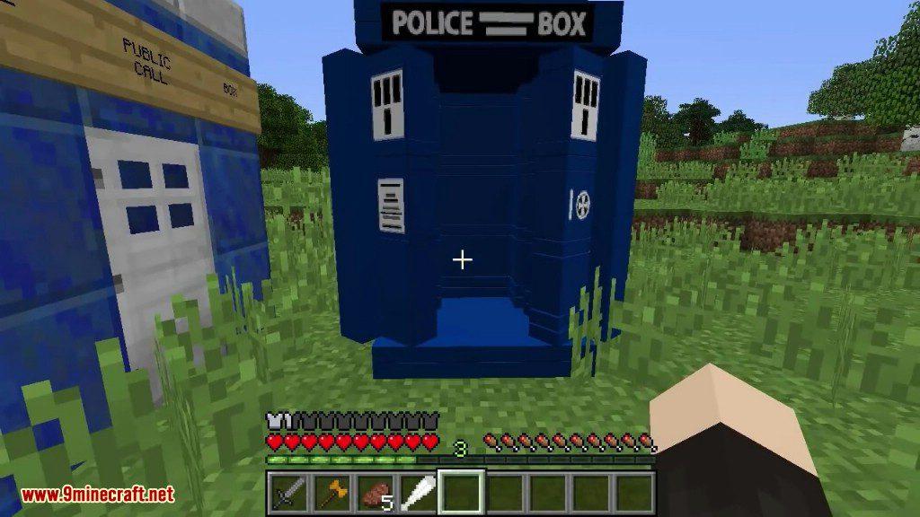 Dalek Mod Screenshots 36