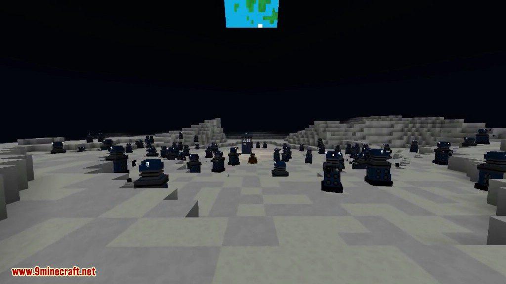 Dalek Mod Screenshots 37