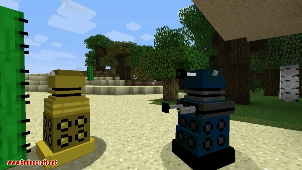 Dalek Mod Screenshots 39