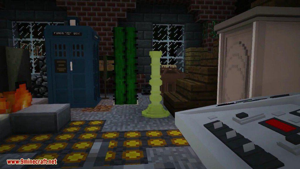 Dalek Mod Screenshots 4