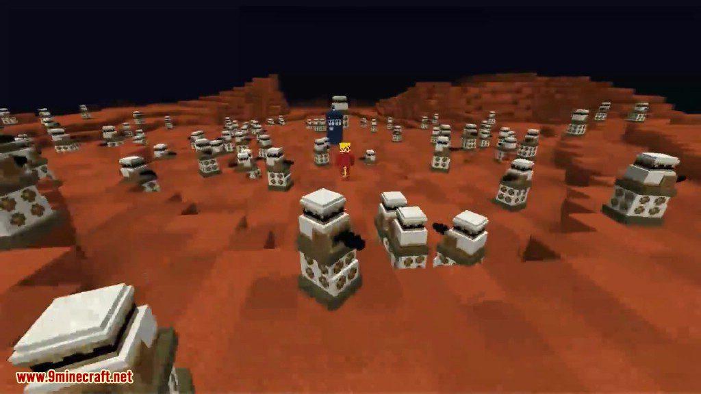 Dalek Mod Screenshots 48