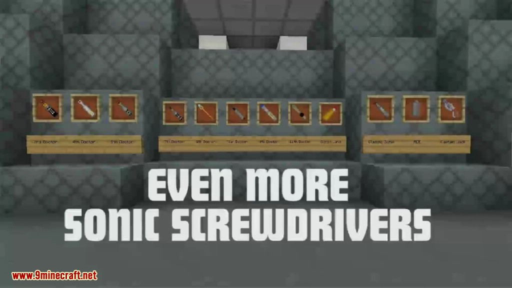 Dalek Mod Screenshots 49