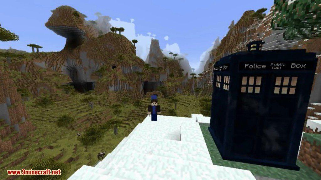 Dalek Mod Screenshots 8