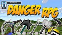 DangerRPG Mod