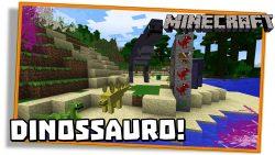 Dinosaur Dimension Mod