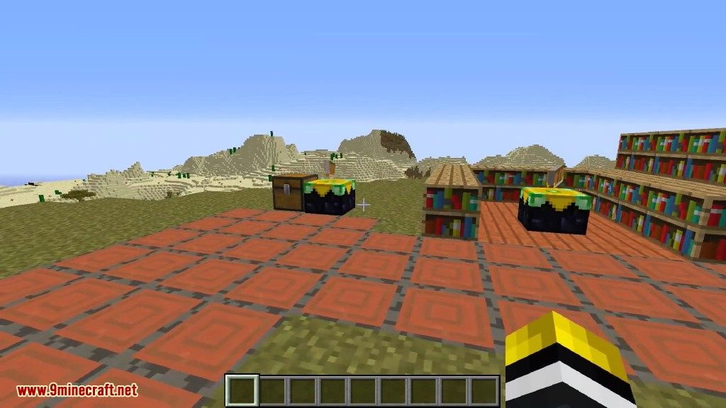 Disenchanter Mod Screenshots 1