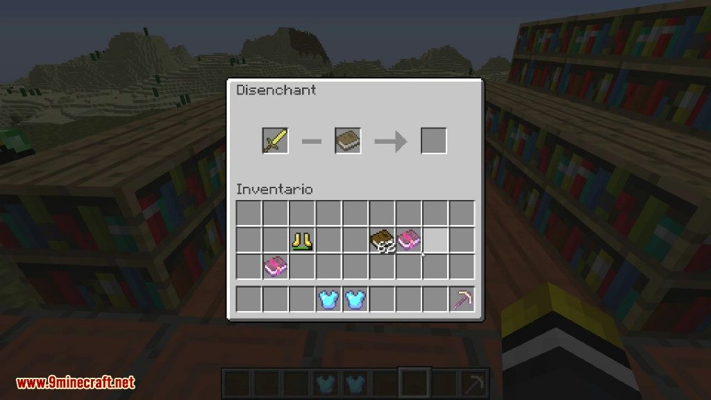 Disenchanter Mod Screenshots 3