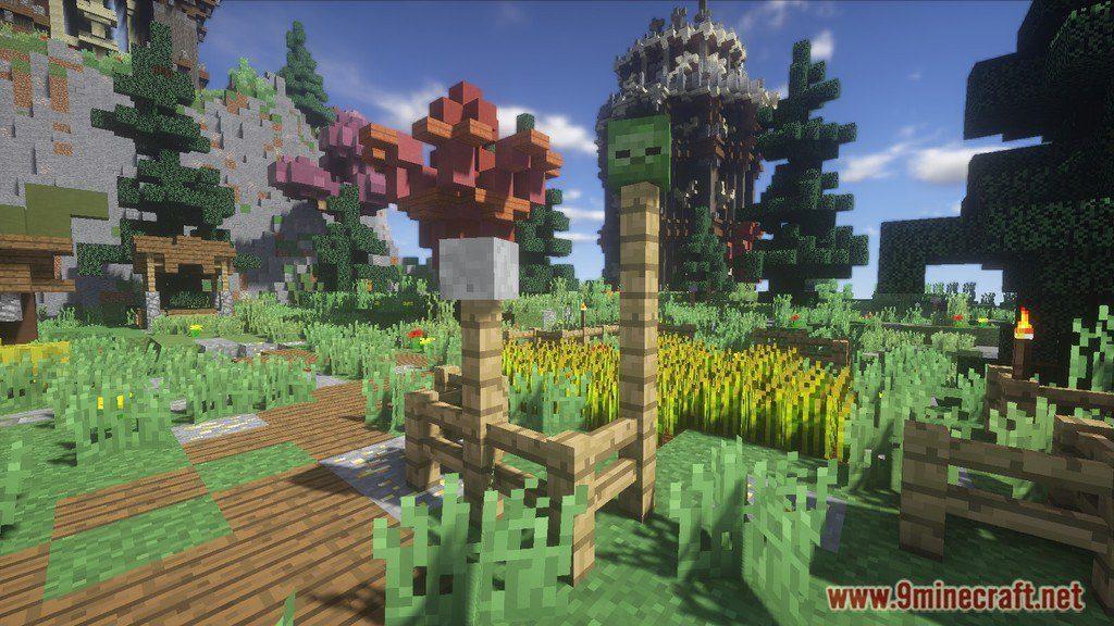 Downstream Map Screenshots 2