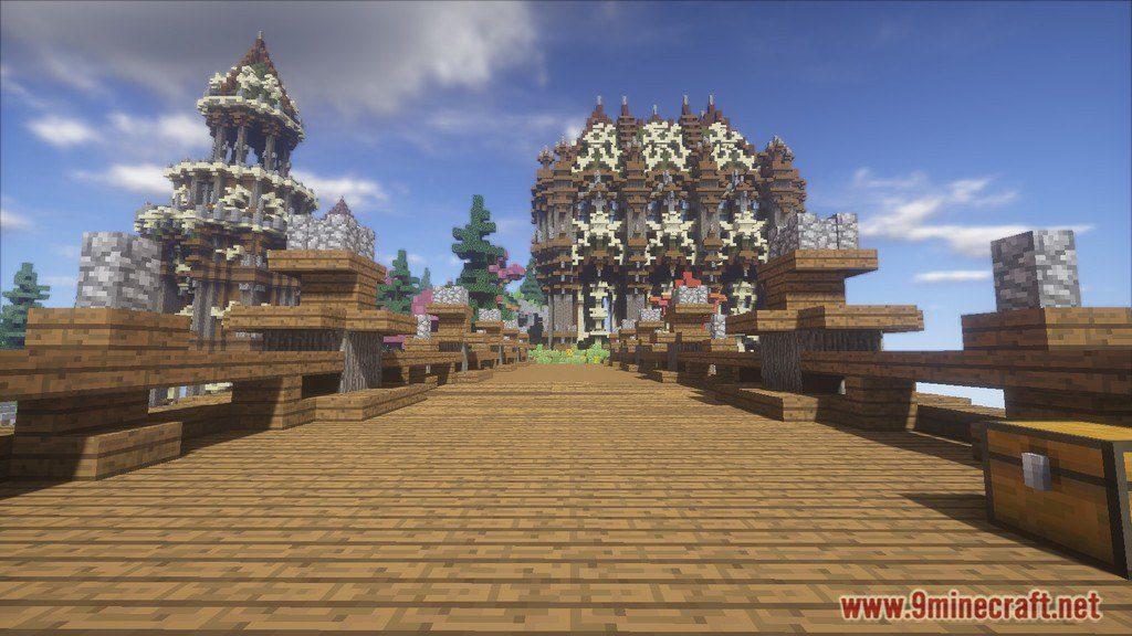Downstream Map Screenshots 5