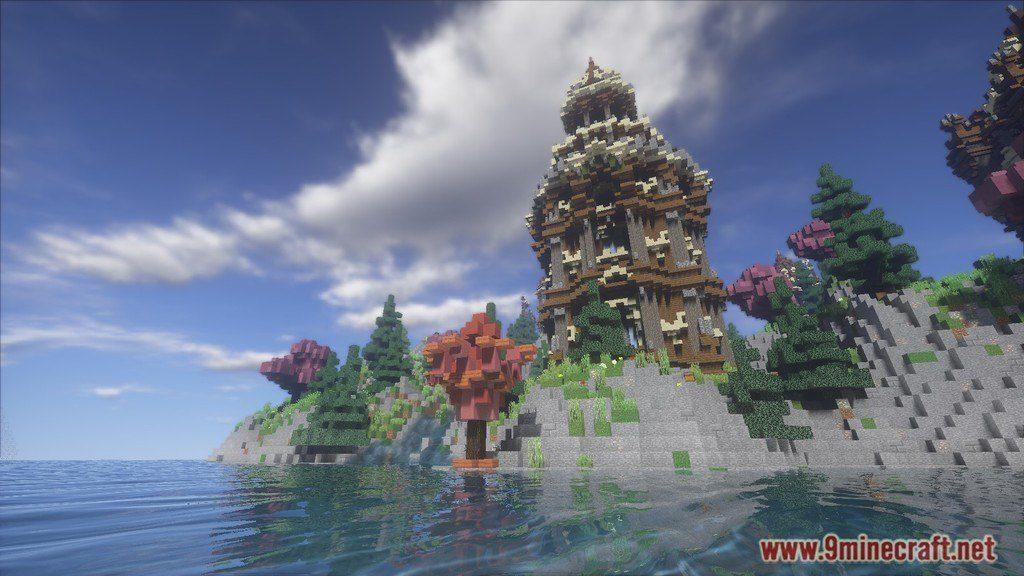 Downstream Map Screenshots 6