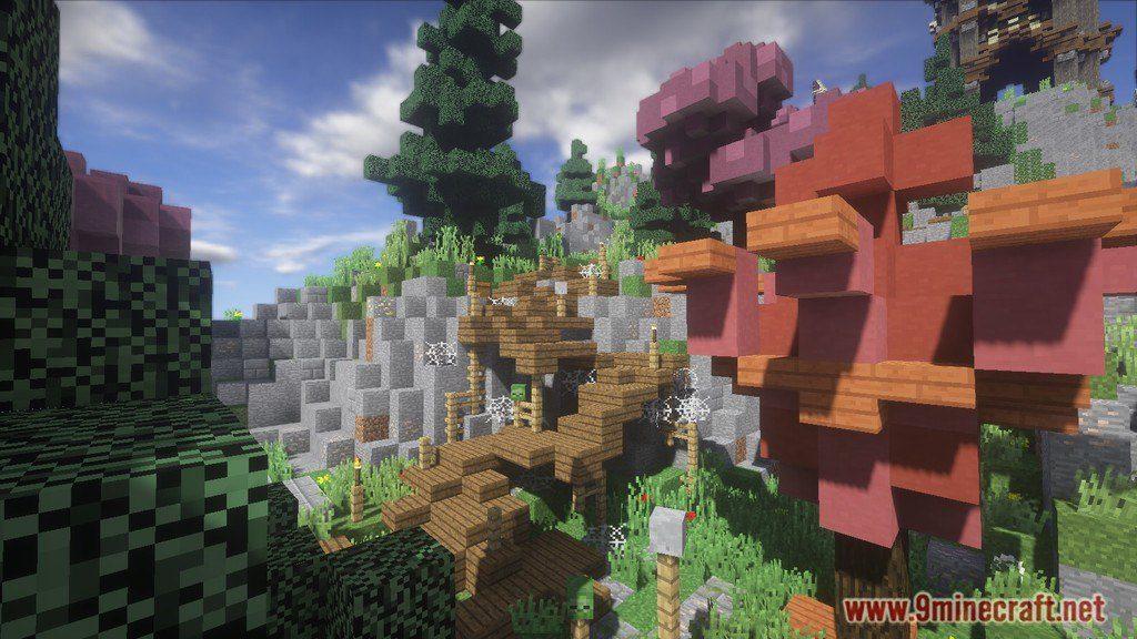 Downstream Map Screenshots 8