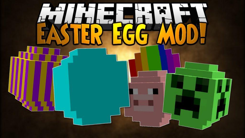 EasterEgg Mod