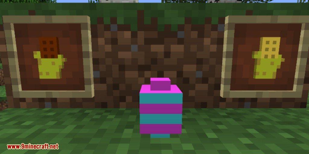 EasterEgg Mod Screenshots 2