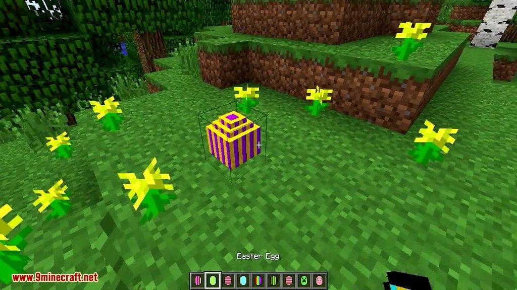 EasterEgg Mod Screenshots 3