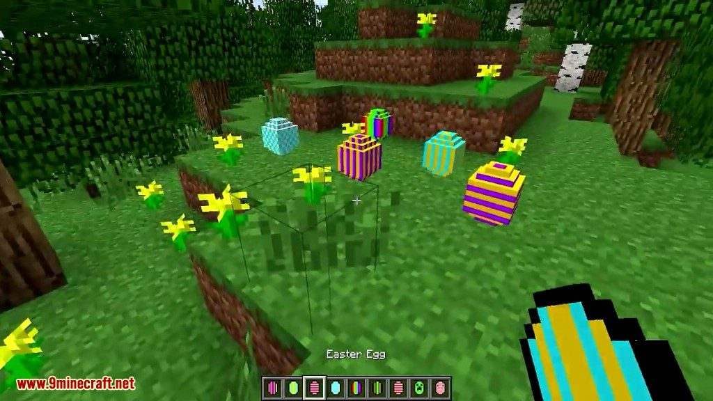 EasterEgg Mod Screenshots 5