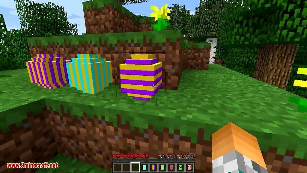 EasterEgg Mod Screenshots 7
