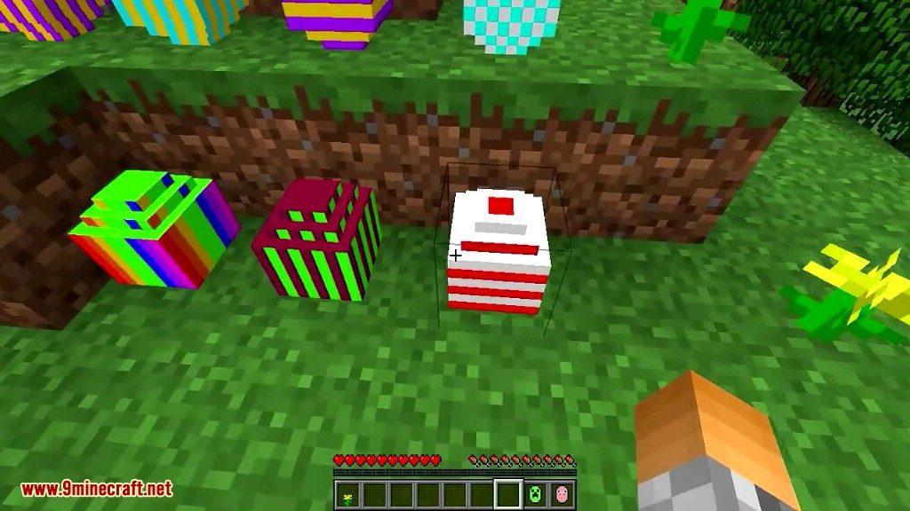 EasterEgg Mod Screenshots 8