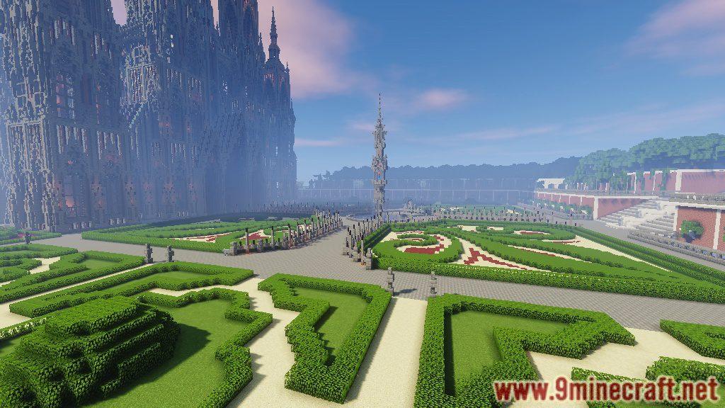 Ecclesia Darii Map Screenshots 3