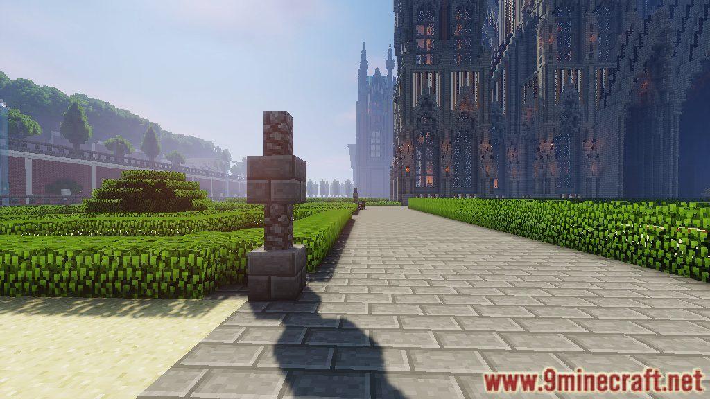 Ecclesia Darii Map Screenshots 4