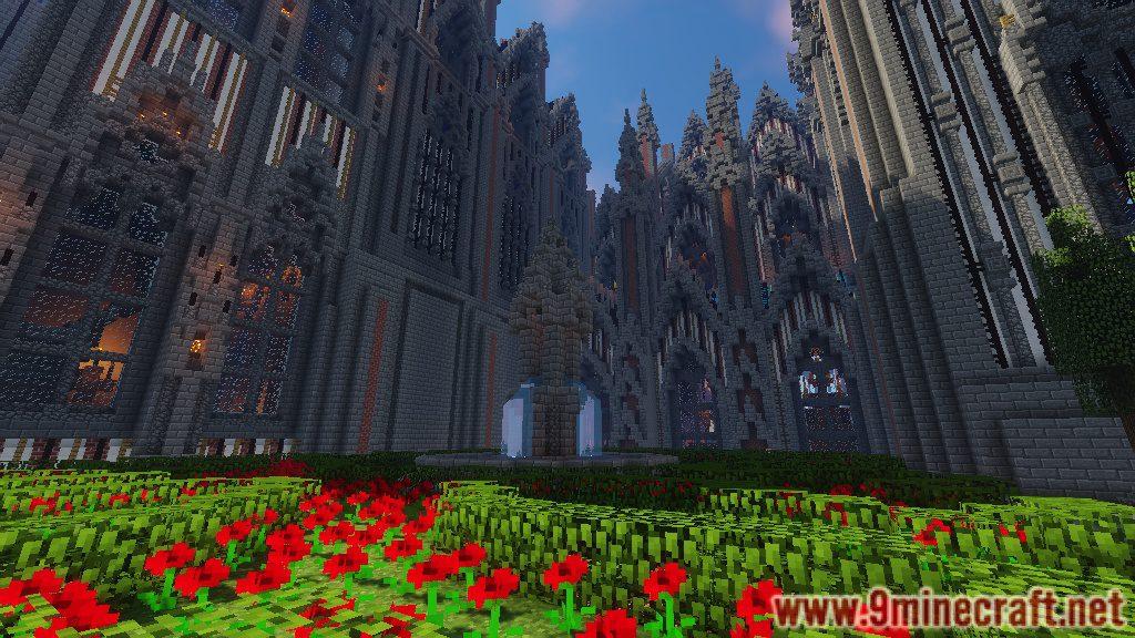 Ecclesia Darii Map Screenshots 6
