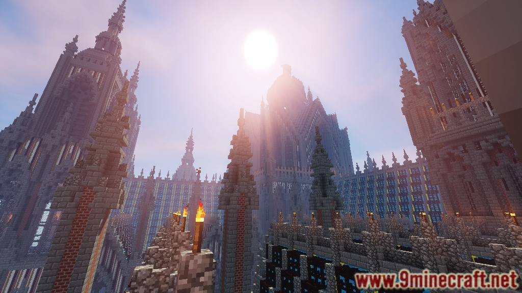 Ecclesia Darii Map Screenshots 7