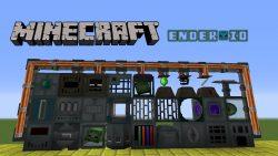 Ender IO Mod