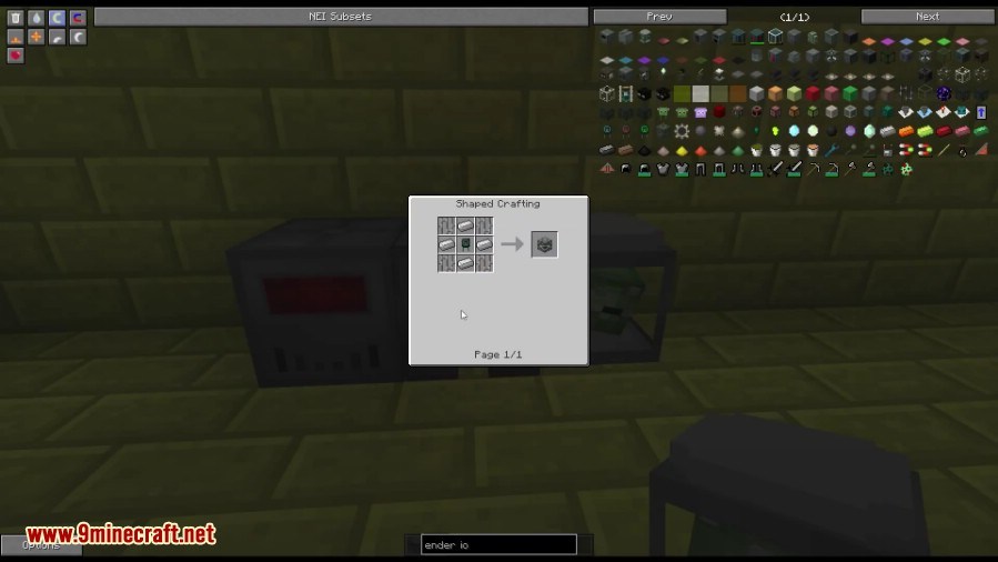 How To Open Crafting Menu In Minecraft