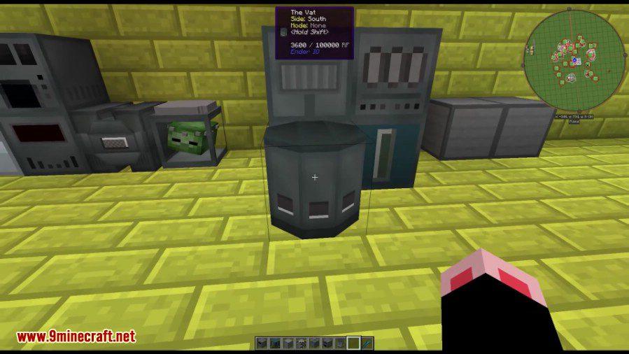Ender IO Mod Screenshots 10