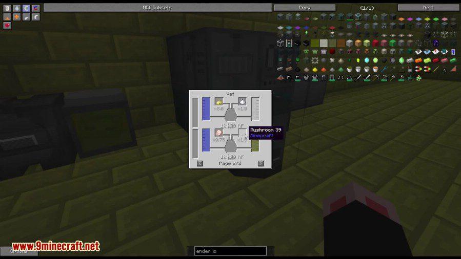 Ender IO Mod Screenshots 13