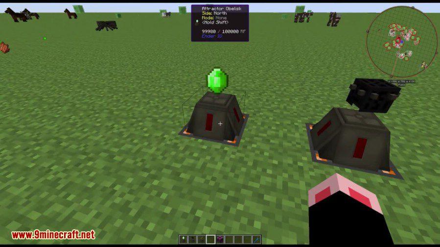 Ender IO Mod Screenshots 15