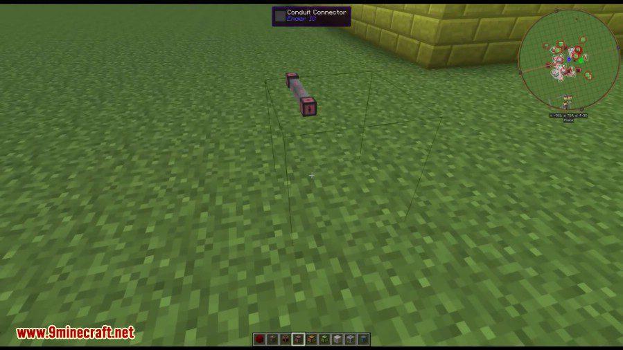 Ender IO Mod Screenshots 17