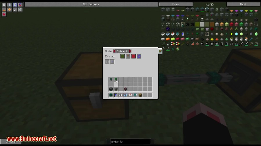 Ender IO Mod Screenshots 18
