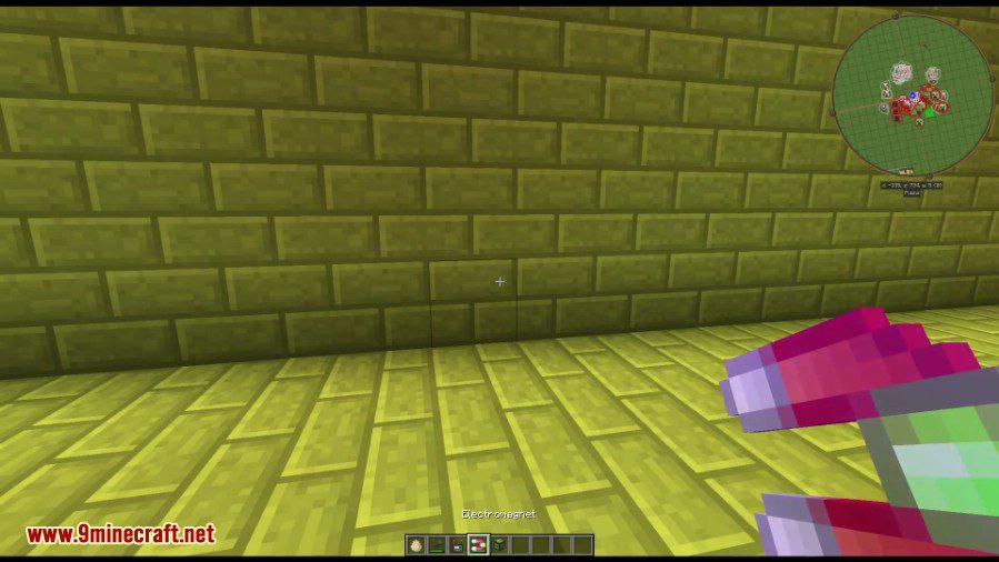 Ender IO Mod Screenshots 20