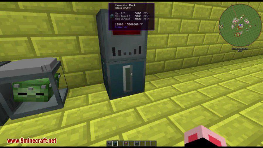 Ender IO Mod Screenshots 9
