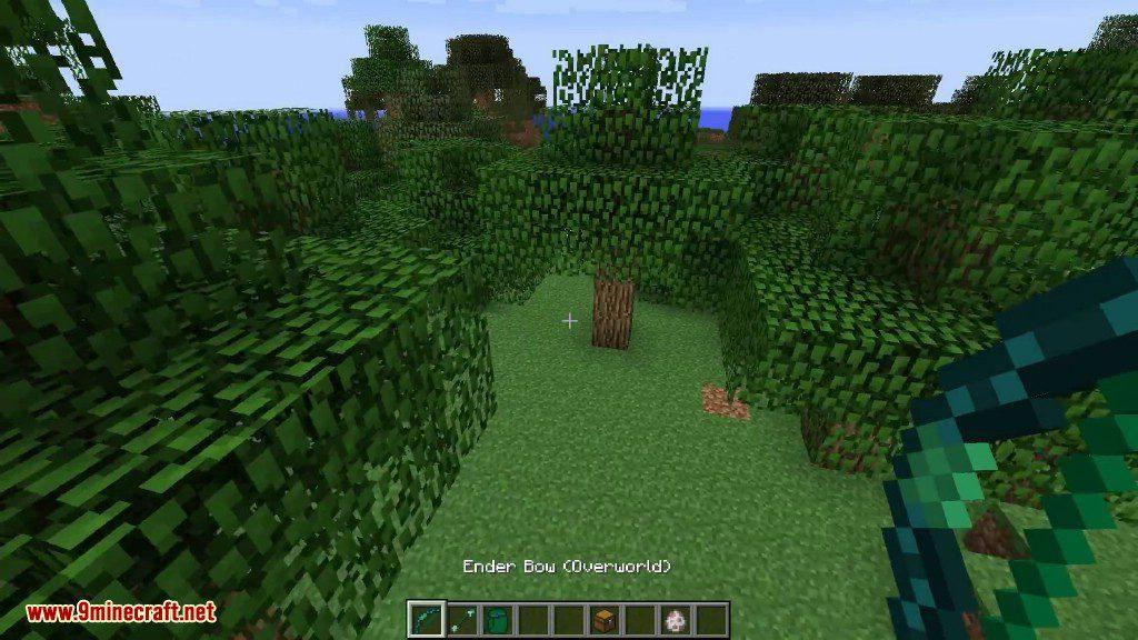 Ender Utilities Mod Screenshots 10