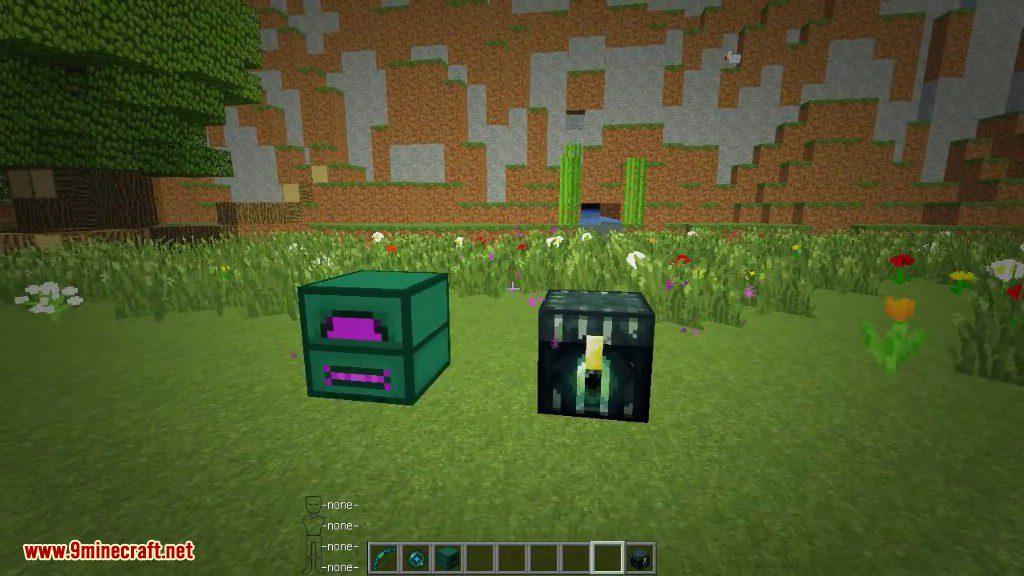 Ender Utilities Mod Screenshots 4