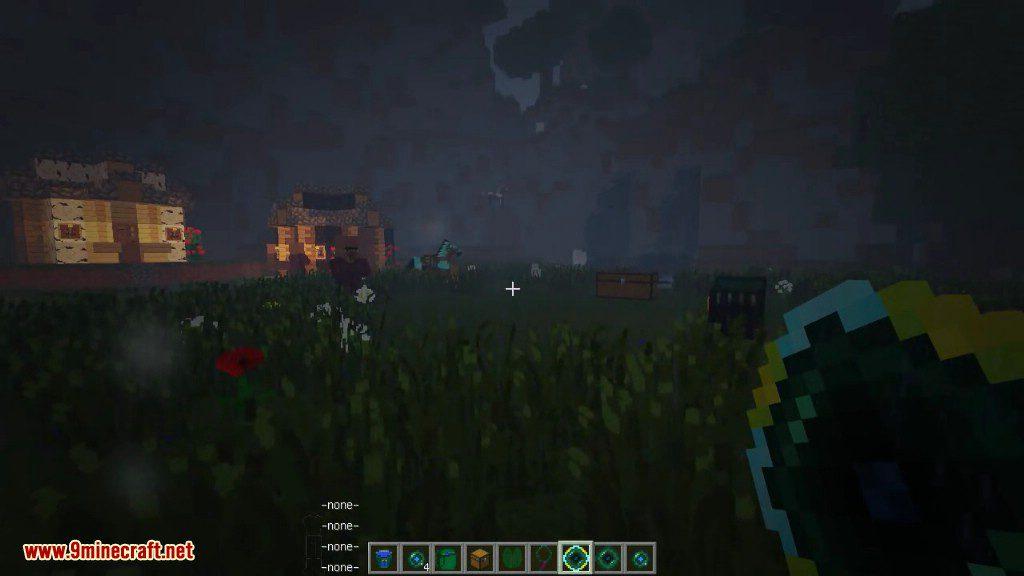 Ender Utilities Mod Screenshots 9