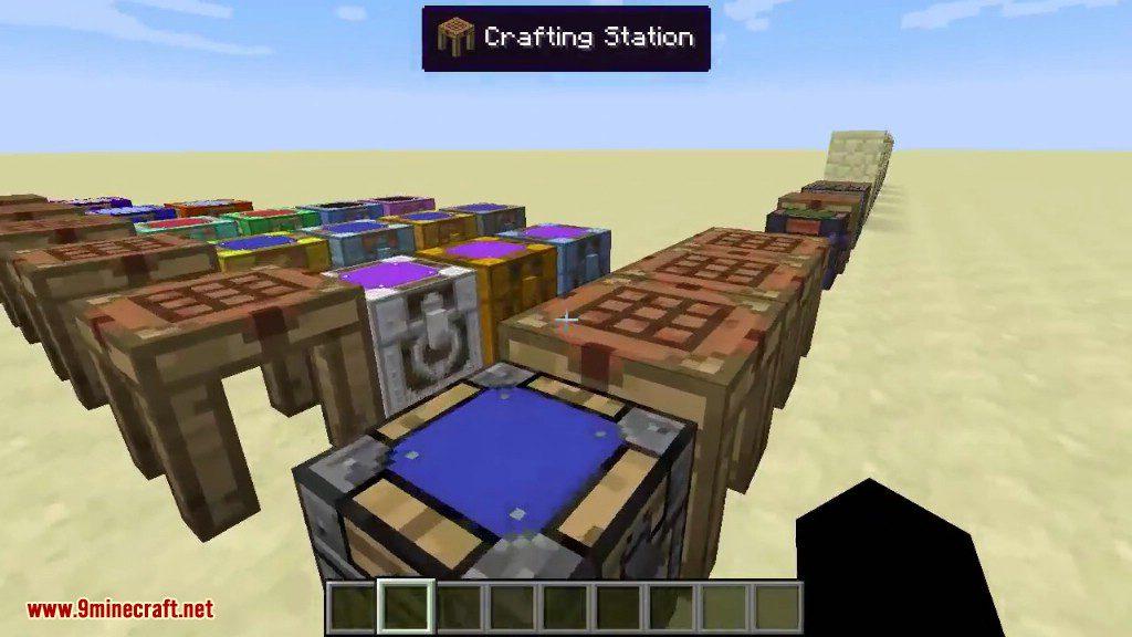 Enhanced Inventories Mod Screenshots 1