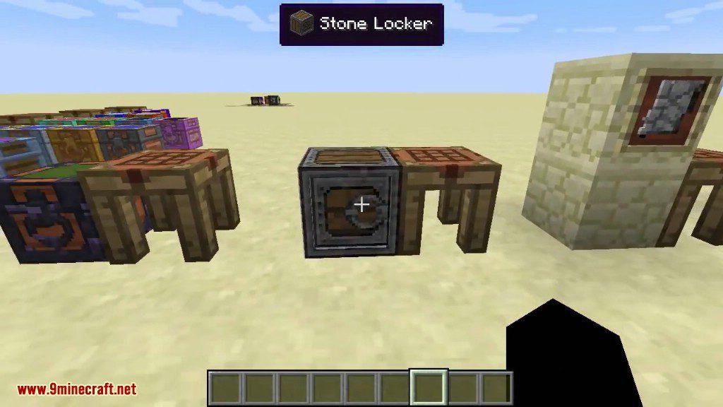 Enhanced Inventories Mod Screenshots 4