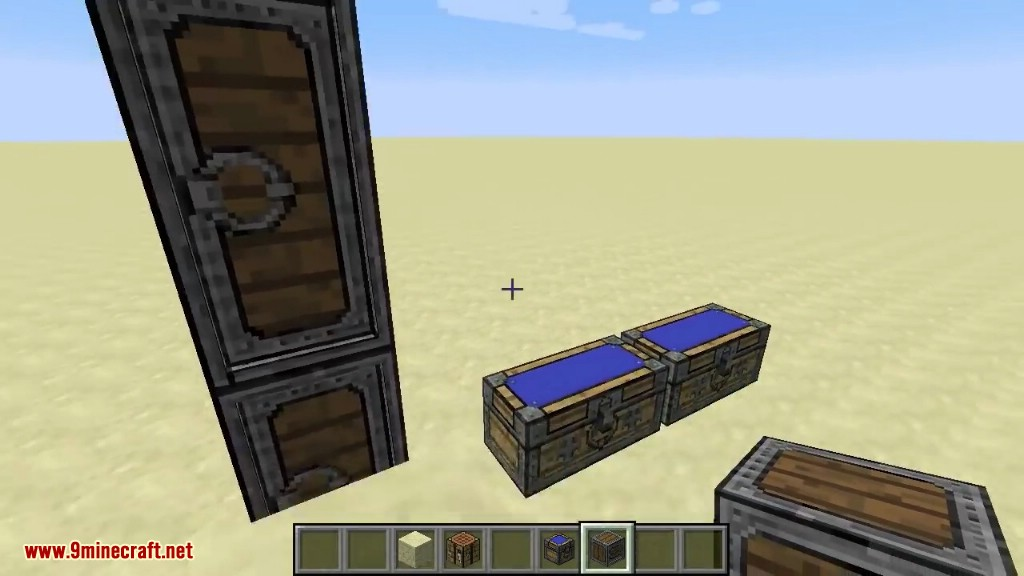Enhanced Inventories Mod Screenshots 5