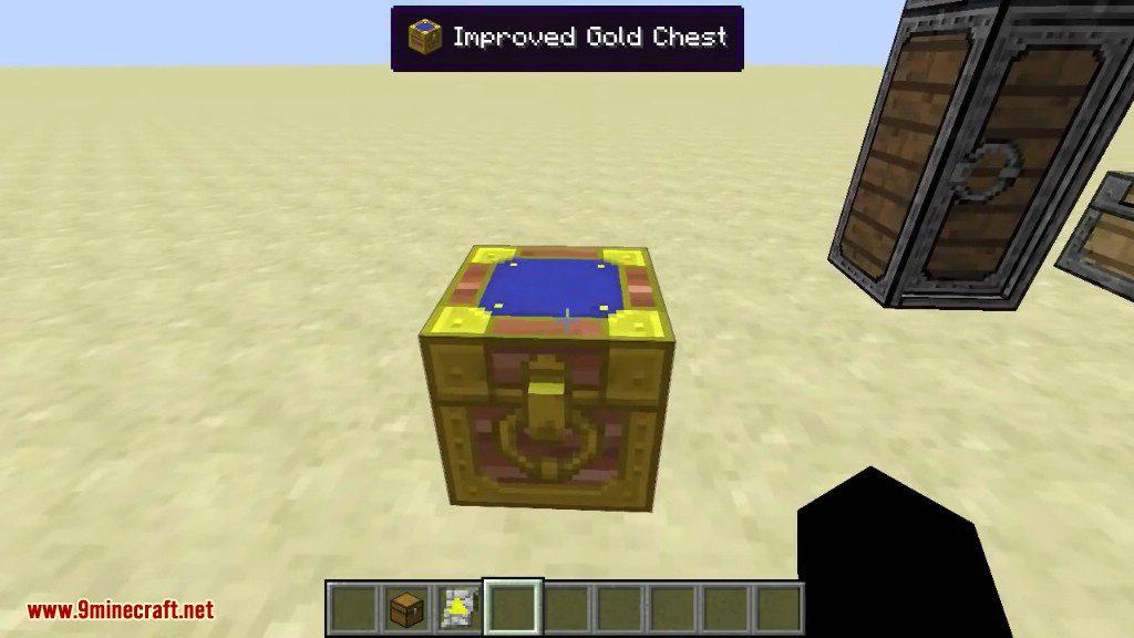 Enhanced Inventories Mod Screenshots 6