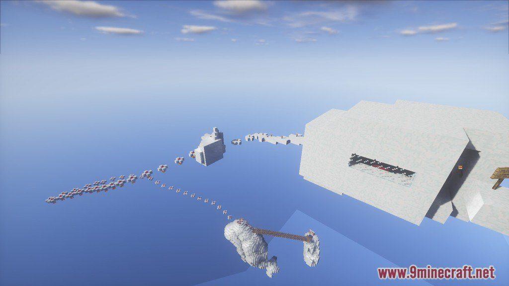 Epic Jump Christmas Trolling Map Screenshots 3