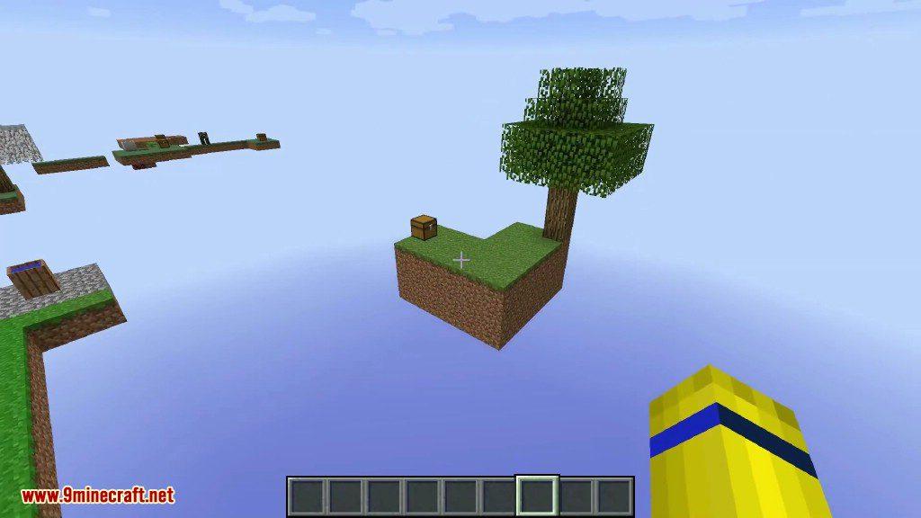 Ex Nihilo Mod Screenshots 2