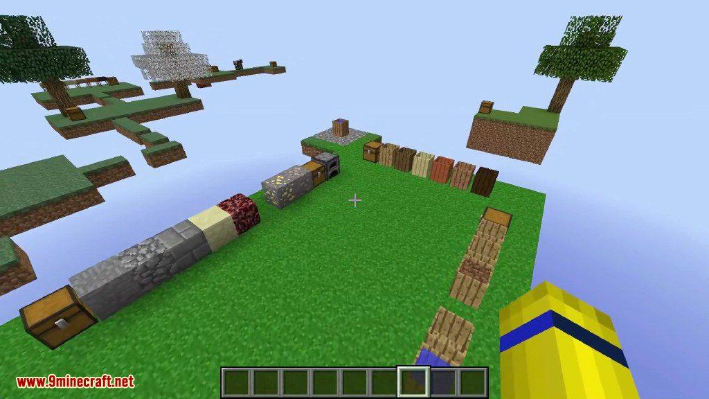 Ex Nihilo Mod Screenshots 3