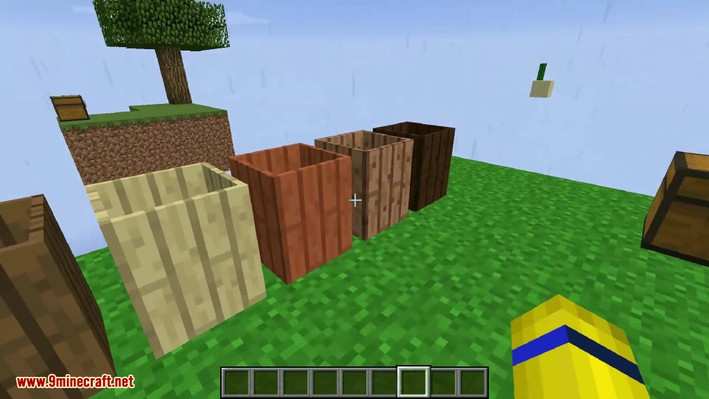 Ex Nihilo Mod Screenshots 4