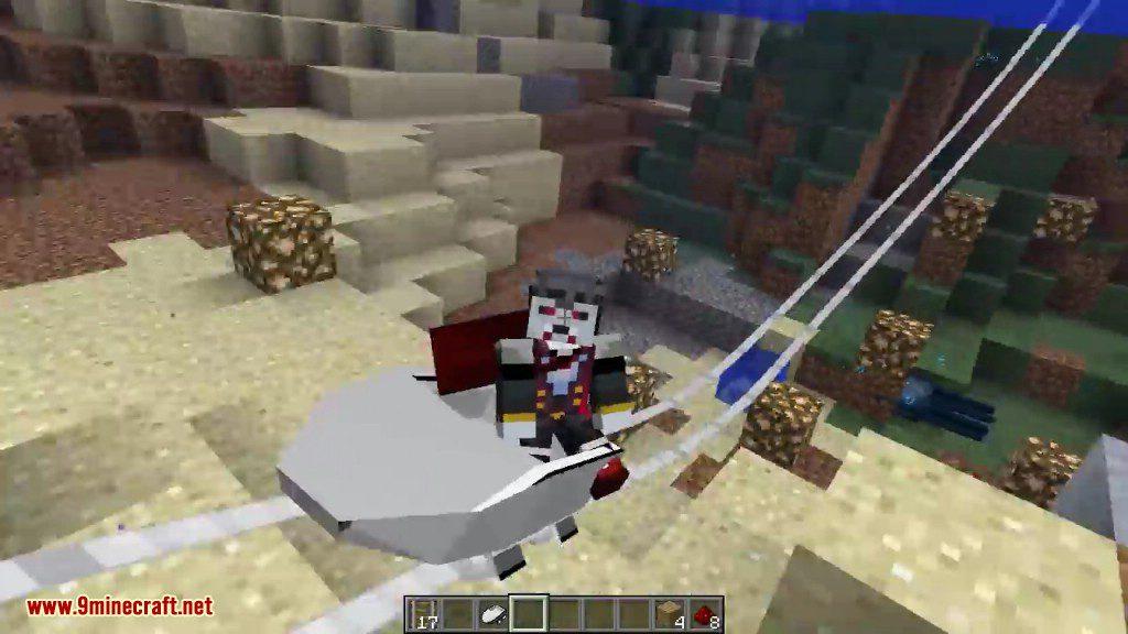 ExRollerCoaster Mod Screenshots 10