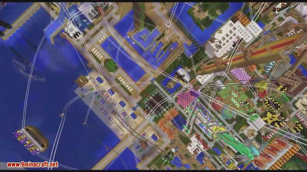 ExRollerCoaster Mod Screenshots 11